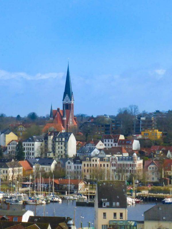 Flensburgblick